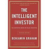 Intelligent Investor: The Definitive Book on Value Investing - A Book of Practical Counselby Benjamin Graham
