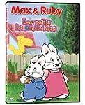 Max & Ruby - Les petits ballons de Ma...