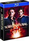 Supernatural - Staffel 5 [Blu-ray]