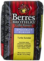 Berres Brothers Turtle Sundae