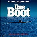 Das Boot Hörspiel von Ralf Weigand Gesprochen von: Herbert Grönemeyer