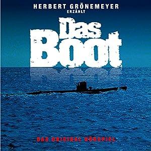 Das Boot Hörspiel