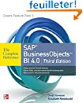 SAP BusinessObjects BI 4.0: The Compl...