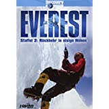 "Everest - Staffel 2: R�ckkehr in eisige H�hen (2 DVDs)von ""Dmax"""