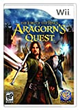 Lord of the Rings: Aragorns Quest - Nintendo Wii