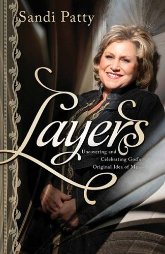 Image for Layers: Uncovering and Celebrating God's Original Idea of Me