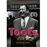 Toots ~ Toots Shor (featured)