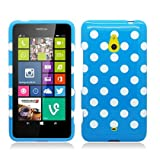AIMO Trendy Polka Dots Design Case