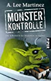 Monsterkontrolle (3492267025) by A. Lee Martinez