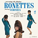 echange, troc Ronettes - Presenting the Fabulous Ronettes