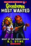 Goosebumps Most Wanted #8: Night of t...