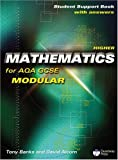 Mr David Alcorn Higher Mathematics for AQA GCSE: Student Support Book (with Answers): Modular