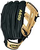 Wilson A600 SP13 Fielder's Throw Slow Pitch Glove (13-Inch)