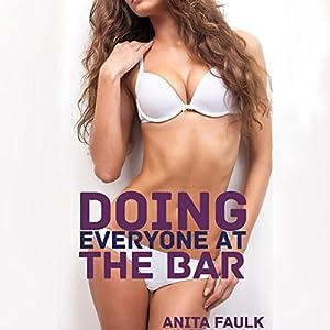 Doing Everyone at the Bar Audiobook