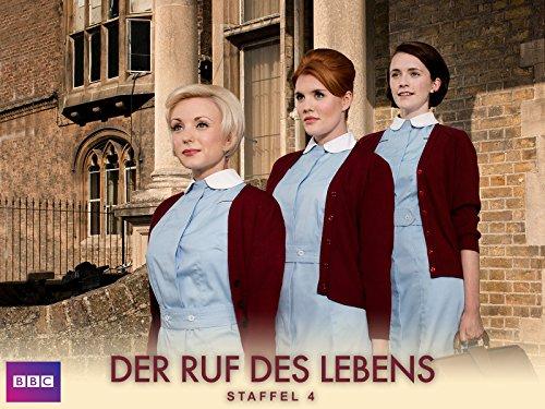 Call the Midwife – Der Ruf des Lebens – Staffel 4 [dt./OV]