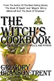 img - for The Witch's Cookbook A Collection Of Recipes, Spells, And Potions book / textbook / text book