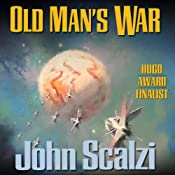 Old Man&#39;s War | [John Scalzi]