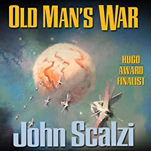 Old Man's War | [John Scalzi]
