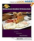 Holiday Brunch Breakfast: 30 Recipes Book
