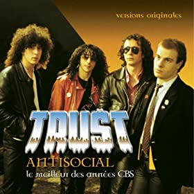 Antisocial (Album Version)