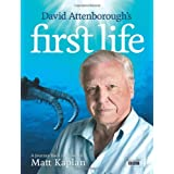 David Attenborough's First Life: A Journey Back in Time with Matt Kaplanby Matt Kaplan
