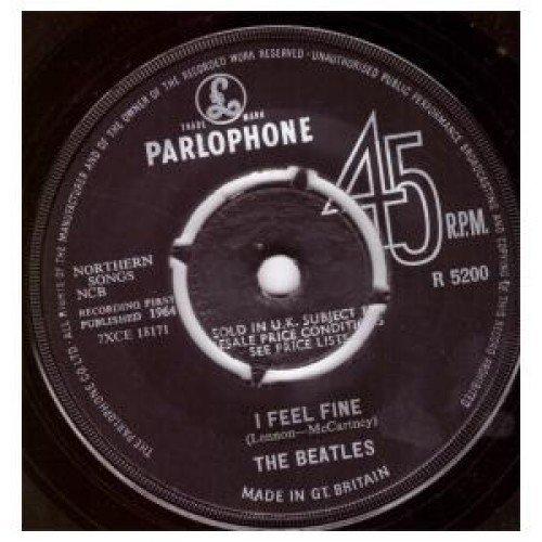 Les Beatles I Feel Fine