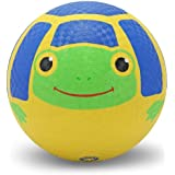 Melissa & Doug Sunny Patch Scootin' Turtle Ball