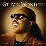 echange, troc Stevie Wonder - Definitive Collection