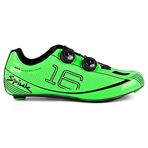 Chaussures Spiuk 16RC Vert 2016