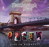 Live in Buda Pest by Flamborough Head (2008-01-18)