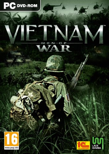 Men of War Vietnam-RELOADED