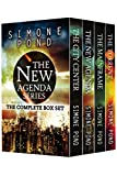 The New Agenda Series Box Set: The City Center/The New Agenda/The Mainframe/The Torrent