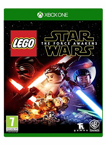 LEGO Star Wars: The Force Awakens (Xbox One) (Lego Star Wars Video Game Xbox compare prices)