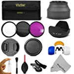 58MM Professional Accessory Kit for C...