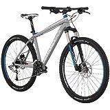 Diamondback Bicycles 2014 Axis Sport Mountain Bike with 27.5-Inch Wheels