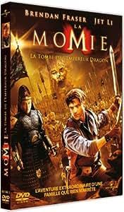 La Momie 3 - La tombe de l'empereur Dragon