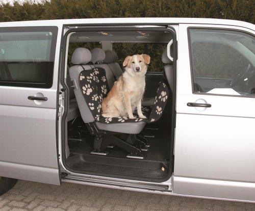 Trixie-Auto-Schondecke-065--145-m-schwarzbeige