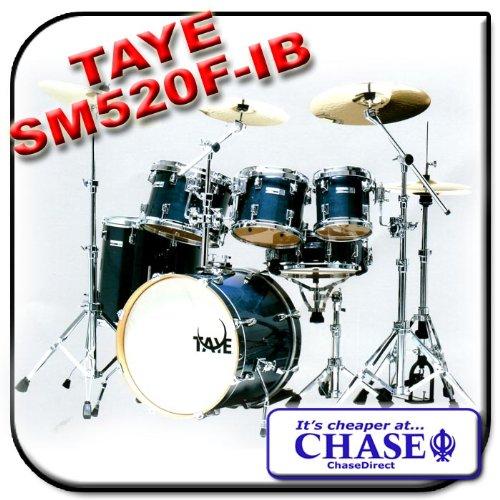 taye-studio-maple-jazz-5-piece-drum-kit-indigo-blue-20-bass