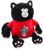 Kids Preferred Splat the Cat Drag Along Plush