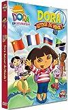 Dora l'exploratrice - Vol. 12 : Dora autour du monde