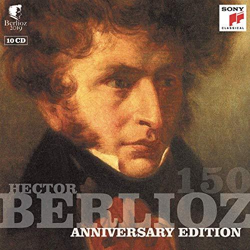 CD : VARIOUS ARTISTS - Berlioz: Anniversary Edition /  Various (United Kingdom - Import)