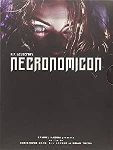 Necronomicon [Édition Collector]