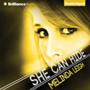 She Can Hide: She Can, Book 4 | Melinda Leigh