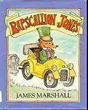 img - for Rapscallion Jones by James Marshall (1983-10-03) book / textbook / text book