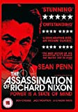 The Assassination Of Richard Nixon [2004] [DVD] - Niels Mueller