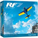 Great Planes RF7 Interlink Mode 2 Real Flight Stimulator