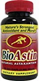 Nutrex Hawaii BioAstin Natural Astaxanthin 4mgs., 120 gel caps