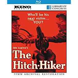 The Hitch-Hiker: Kino Classics Remastered Edition [Blu-ray]