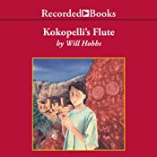 Kokopelli's Flute | [Will Hobbs]