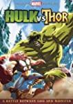 Hulk Vs Thor [Import anglais]